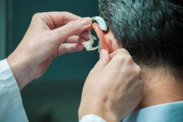 Les prothéses auditives efficaces audioprothésiste Valence