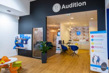 Aides auditives à Valence pour vous aider avec vos problèmes d'audition