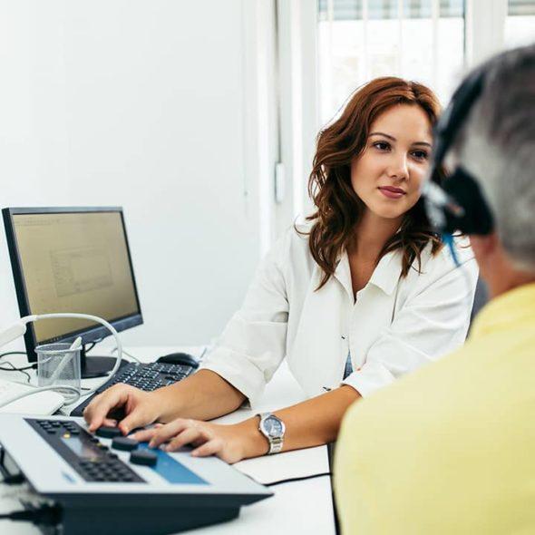 Consultation audioprothésiste valence avec audition valence